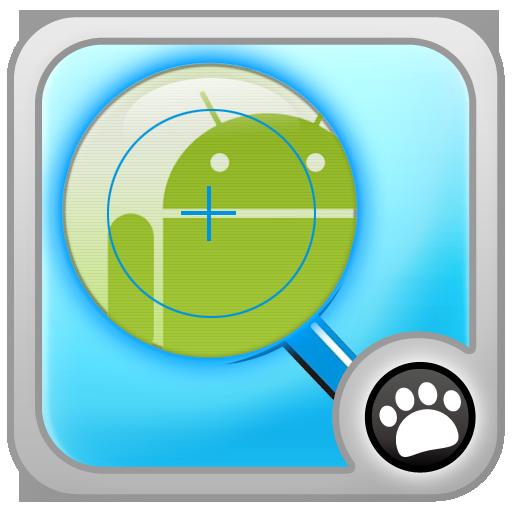 系统检测器 工具 App LOGO-APP試玩
