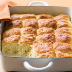 Coconut-milk Pudding Rolls