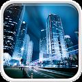 App City Night Live Wallpaper APK for Windows Phone