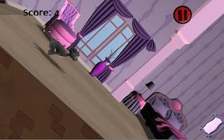 Screenshot of Cat Escape
