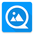 App QuickPic - Photo Gallery with Google Drive Support APK for Kindle