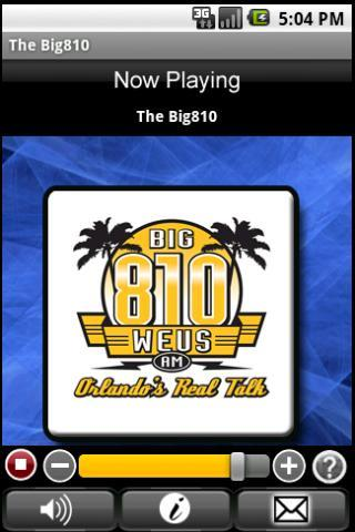 【免費娛樂App】WEUS The Big 810-APP點子