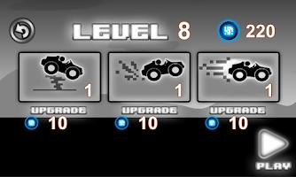Screenshot of Fun Stickman Racing