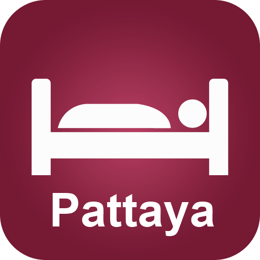 Pattaya Hotel Super Saver LOGO-APP點子