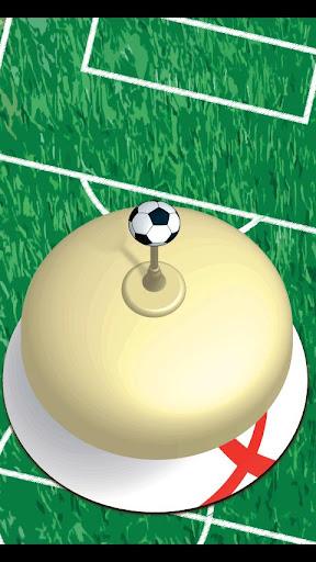 Hotel Bell Football Fan ENG