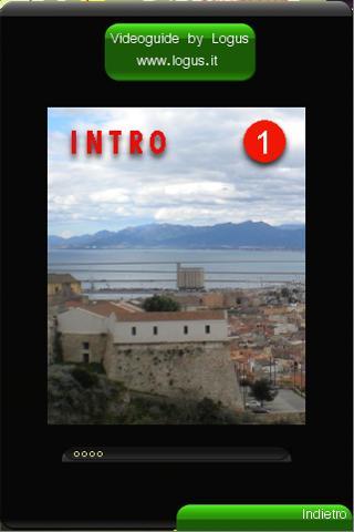 Audioguía de Cagliari SPA