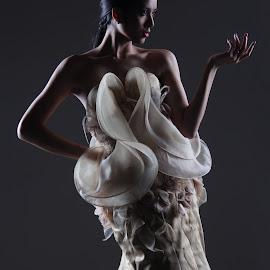 by Jamil Yusuf - People Fashion