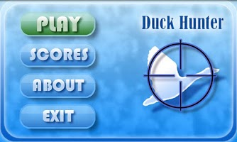 Screenshot of Duck Hunter Game - Pro