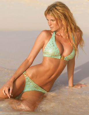Sexy Marisa Miller