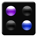 Binary Calendar Widget icon