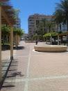 Plaza de la Hispanidad