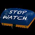 Blackboard Stopwatch