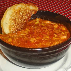 Traditional Brunswick Stew
