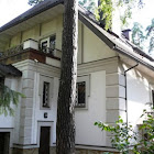 Продается коттедж 324м² научастке 18соток, Ильинский