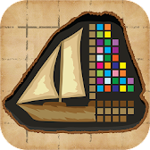 CrossMe Color Premium Nonogram APK Icon