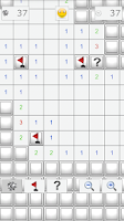 Screenshot of Minesweeper HD