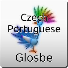 Czech-Portuguese Dictionary