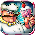 Game Papa's Ice Cream Shop apk for kindle fire