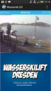 Wasserski Dresden - screenshot
