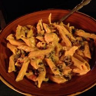 Sonora Chicken Pasta