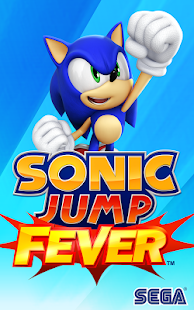 Sonic Jump Fever APK for Bluestacks