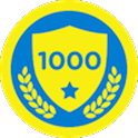 1000 Spanish Words icon