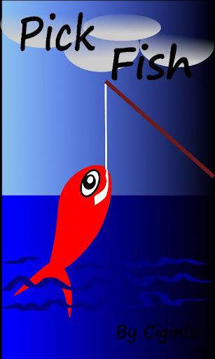 Pick Fish