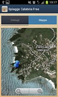 Screenshot of Italian Beaches: Calabria