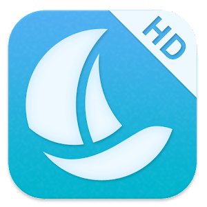 Cover art Boat Browser for Tablet