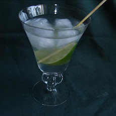 Dawa (African Cocktail)