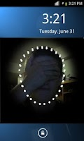 Screenshot of ICS Face Unlock For All - Free
