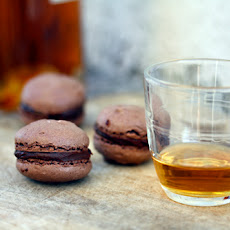 French Chocolate Macaron Recipe