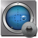 Advanced Bubble Level Pro icon