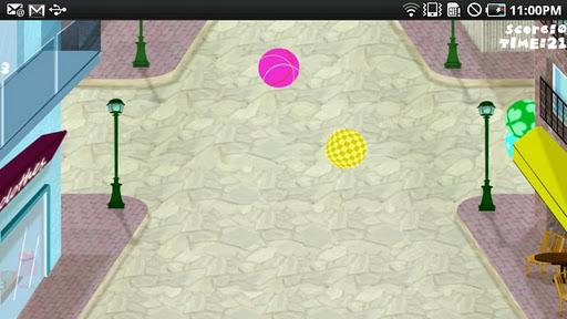 無料街机Appのタッチで壊せ射的ゲームのAirShooting|記事Game