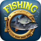Fishing Deluxe icon