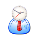 Workaholic icon