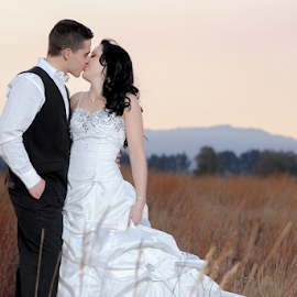 Forever After by Lodewyk W Goosen-Photography - Wedding Bride & Groom ( wedding photography, wedding, wedding photographer, bride and groom, marriage )