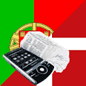 Danish Portuguese Dictionary icon
