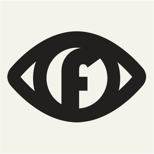 Fetch Reader LOGO-APP點子