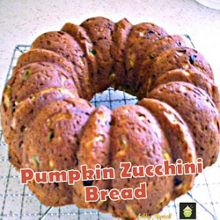 Pumpkin Squash Bread Recipes