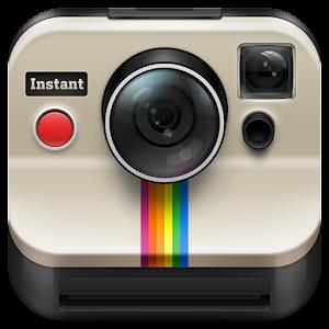 Instant: Polaroid Instant Cam For PC