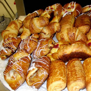 Danish Pastry Fillings Recipes