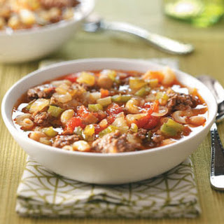 Italian Tomato And Pasta Soup Mix Recipes