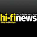 Hi-Fi News & Record Review icon