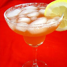 Cranberry Margarita #3