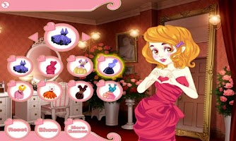 Screenshot of Valentines Day SPA & SPA Salon