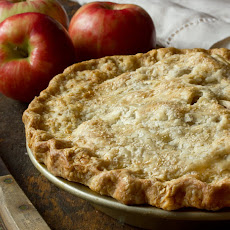 Classic Double Crust Apple Pie