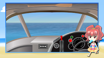 Screenshot of Yacht Boat Escape