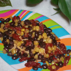 Key West Black Bean Salad
