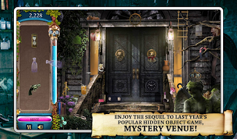Screenshot of Mystery Venue 2 - Premium